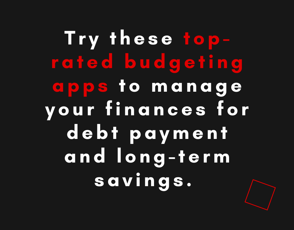 Budgeting apps for July 2021
