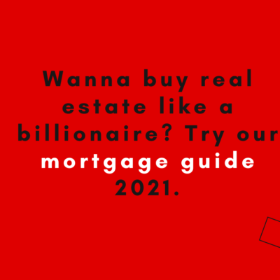 mortgage guide 2021